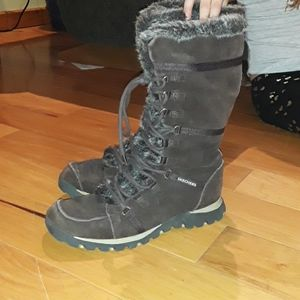 Skechers Womens winter boots